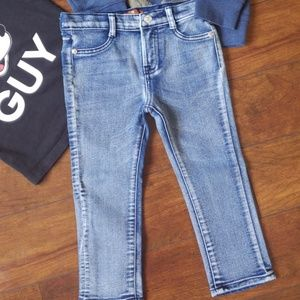 7 For All Mankind Shirts & Tops - Skinny Jean's, Top, Sweater